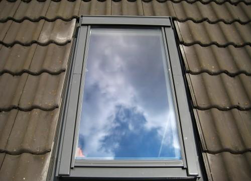 Dachflachenfenster
